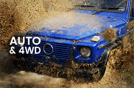 Auto & 4WD